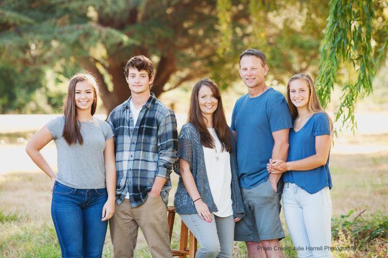 Slusher family